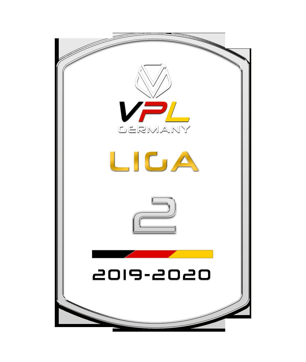 vpl bundesliga 2 2019 2020 xbox schedule virtual pro league